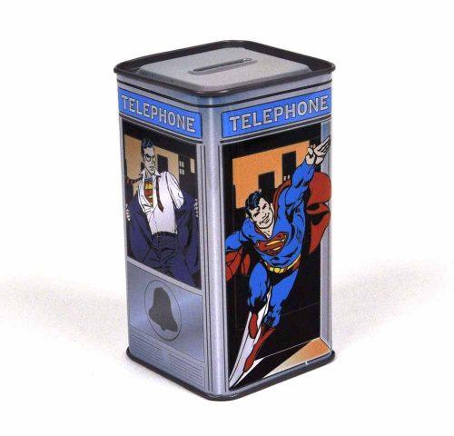 I cellulari hanno fregato Superman