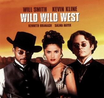 Il western come genere staminale
